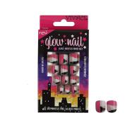 Vivace Glow Fake Nail 11444