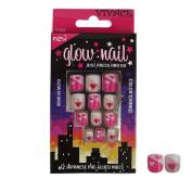 vivace Glow Fake Nail 11443