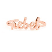 Ban.do It Girl Cuff Headband, Rebel by Bando