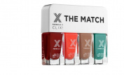 Formula X The Match CLIX