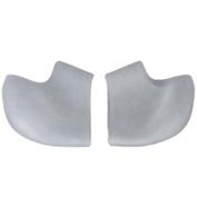 BESTIM INC(TM) Hot Gel Silicone Pad Bunion Corrector Straightener Spreader Toe Protector