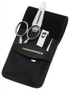 Tweezerman Deluxe Men's Grooming Kit