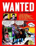 Wanted Comics 11