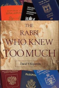 The Rabbi Who Knew Too Much