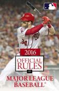 Official Rules of Major League Baseball