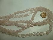 8x10mm Oval Gemstone Beads Strand 15.5 Inch Jewellery Making Beads