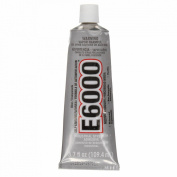 E6000 Adhesive Non-Flammable Glue 110ml