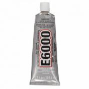 E6000 Adhesive Non-Flammable Glue 110ml