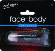 Mont Marte Premium Face and Body Fake Blood 7ml