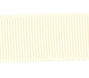 Jay Company 1.6cm Wide Solid Colour Grosgrain Craft Sewing Ribbon Trim, 100 Yards, Variety of Colours Available