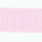 Jay Company 1cm Wide Solid Colour Grosgrain Craft Sewing Ribbon Trim, 100 Yards, Variety of Colours Available