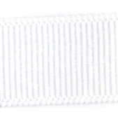 Jay Company 2.2cm Wide Solid Colour Grosgrain Craft Sewing Ribbon Trim, 100 Yards, Variety of Colours Available