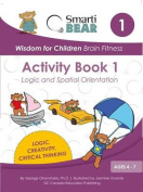 Smarti Bears Brain Fitness Activity Book 1