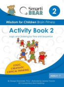 Smarti Bears Brain Fitness Activity Book 2