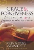 Grace and Forgiveness