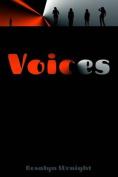 Voices: Lesbian Adventure Club