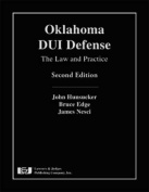 Oklahoma DUI Defense
