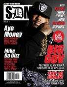 Sdm Magazine Issue #1 2015