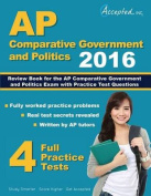AP Comparative Government and Politics 2016