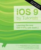 IOS 9 by Tutorials