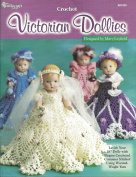Crochet Victorian Dollies