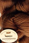 Paternayan Needlepoint 3-ply Wool Yarn-Colour -412-Earth Brown