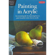 Painting in AcrylicNew by: CC