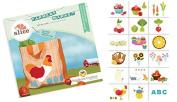 Slice Design Card : Farmers Market