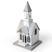 Sizzix Sizzix Bigz Die By Tim Holtz 14cm x 15cm Village Bell Tower