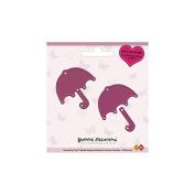 Find It Trading Umbrella Yvonne Creations Love Die