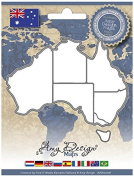 Find It Trading Australia Amy Design Map Die