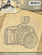 Find It Trading Camera Amy Design it's a Mans World Die