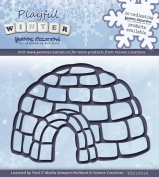 Find It Trading Igloo Yvonne Creations Playful Winter Die