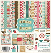 Carta Bella Paper Company Scrapbooking Kit