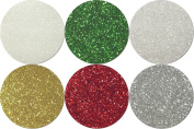 Glitter My World! Craft Glitter Assortment