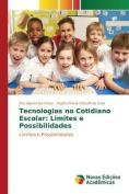 Tecnologias No Cotidiano Escolar [POR]