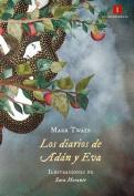Los Diarios de Adan y Eva [Spanish]