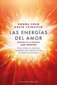 Las Energias del Amor  [Spanish]