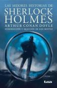 Las Mejores Historias de Sherlock Holmes [Spanish]