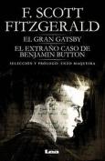 El Gran Gatsby. El Extrano Caso de Benjamin Button [Spanish]