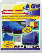 Power Seam PVC - Tarps and Roof Repair Glue