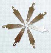 NETAURE 100 Needle Threader For Large Eye Needles
