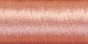 Sulky Of America 268d 40wt 2-Ply Rayon Thread, 850 yd, Medium Peach