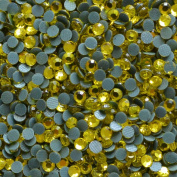3mm (10ss) Hot Fix Korean Rhinestones 40 Gross Approx 5760 Stones by Weight