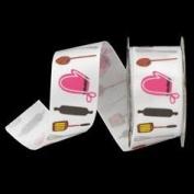 Mini Spool Ribbon - Baking 1.8m