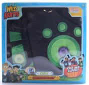 Wild Kratts Creature Power Suit, Chris