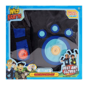 Wild Kratts, Creature Power Suit, Martin