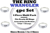 The Ring Wrangler Multi Pack Ring Guard Ring Resizers-