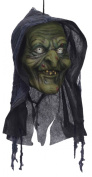 Witch Poly Foam Head Prop