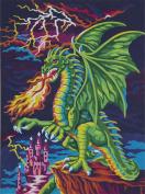Dimensions Crafts 73-91479 Dragon's Lair Paint